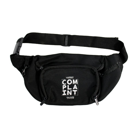 Complaint Tour Standard Fanny Pack with XL Strap