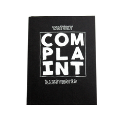 Complaint Illustrated Book