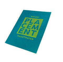 Placement Illustrated Book