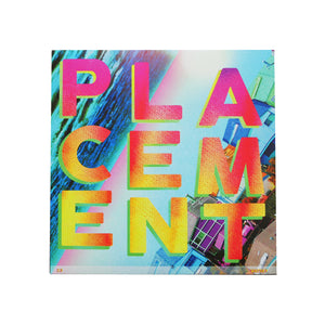 Placement CD
