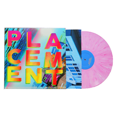 Placement Colored Vinyl & Poster