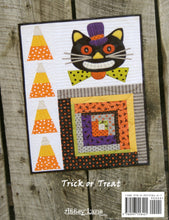 Load image into Gallery viewer, Celebrate The Season A Collection of Halloween Mini Quilts
