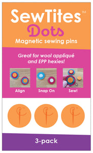 SewTites Magnetic Pin Dots 3 Pack