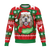 Custom Christmas Sweater for Dog Owners