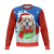 Custom Christmas Sweater for Dog Owners - 009