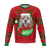 Custom Christmas Sweater for Dog Owners - 008