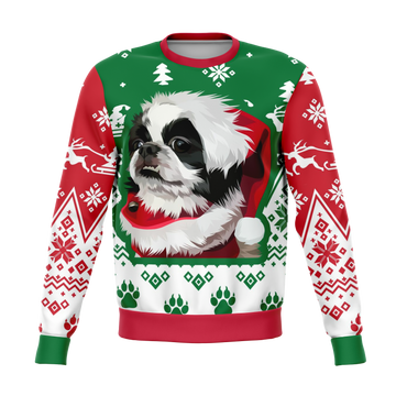 PA1081 Christmas Sweater