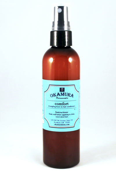 Comfort Leave In Conditioner