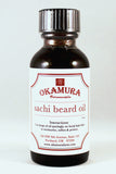 Sachi Beard Oil 1 oz.