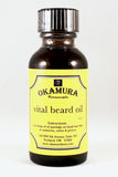 Detoxifying Vital Beard Oil