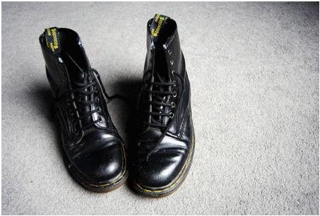 How to keep your shoes perfect: Shoe care