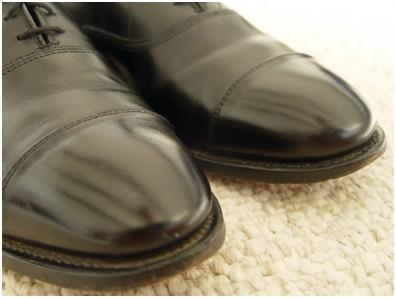 What You Need To Polish Your Shoes
