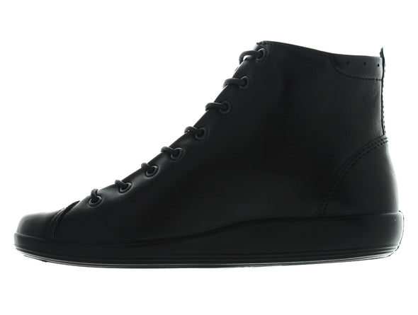 Ecco 206523 in Black outer view