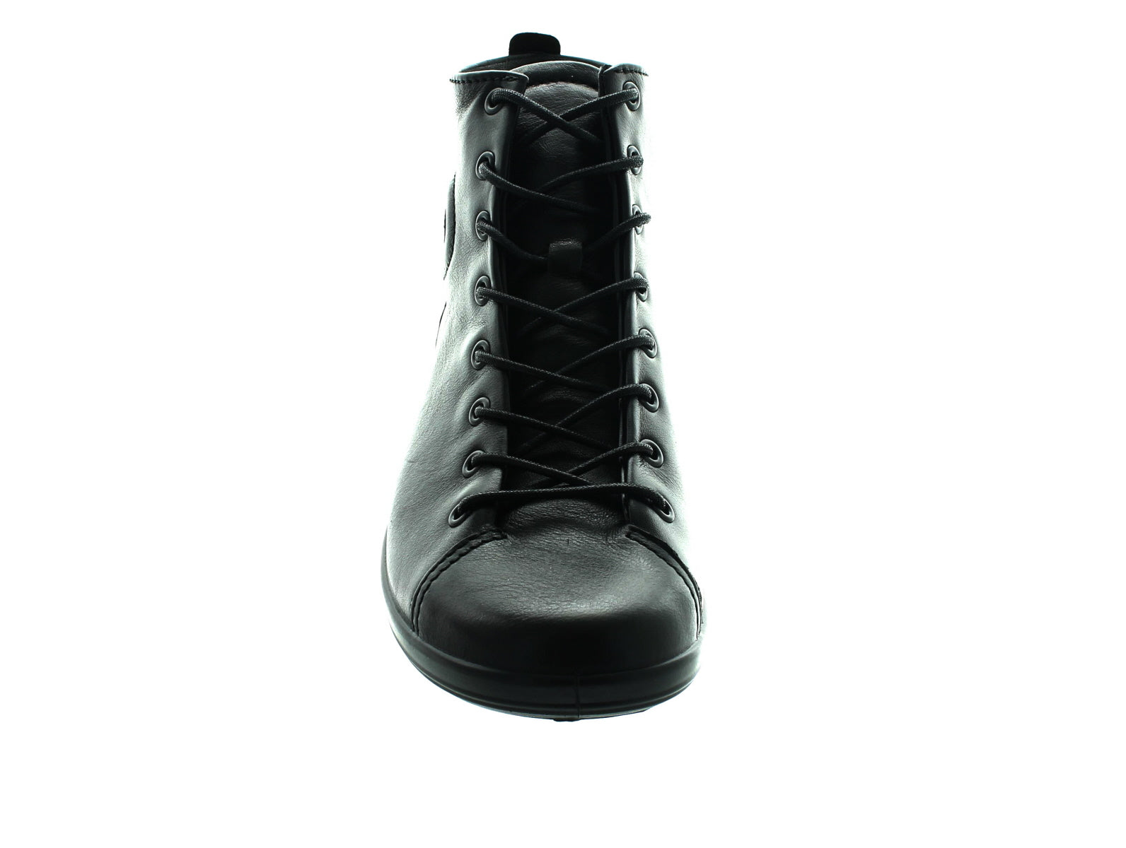 Ecco 206523 in Black front view