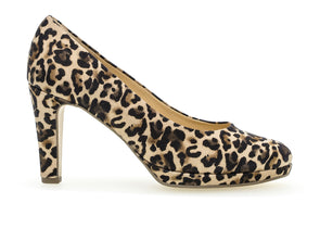 Gabor 21.270.32 in Leopard outer view