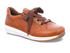Ara 12-34587 in Cognac outer view
