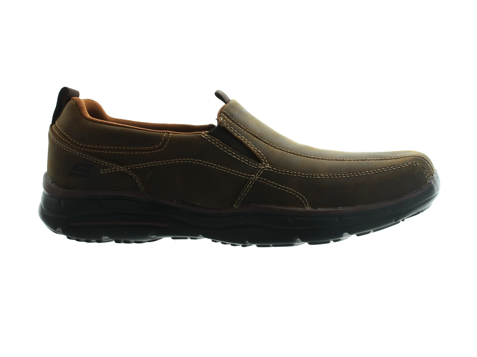 Skechers 64503 in Brown outer view