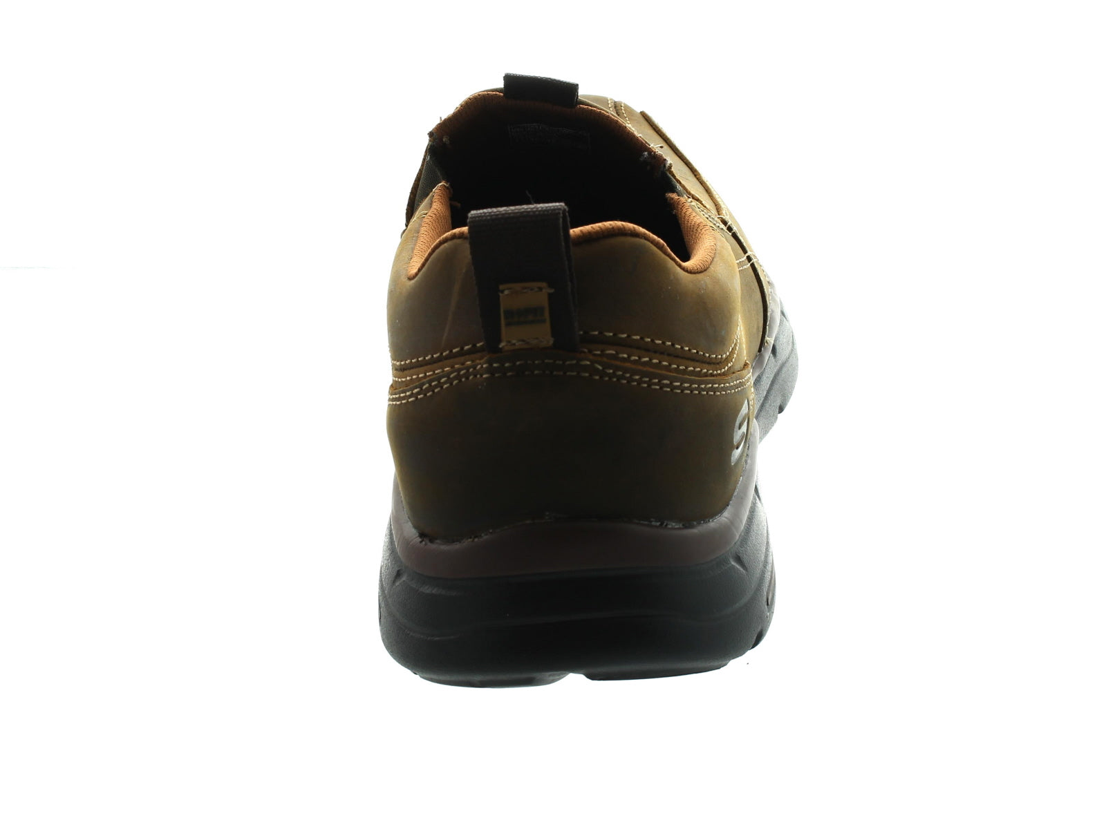 Skechers 64503 in Brown back view