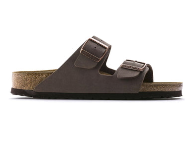 Birkenstock Arizona in Mocca outer view
