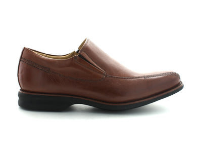 Anatomic & Co Belem in Tan Leather outer view