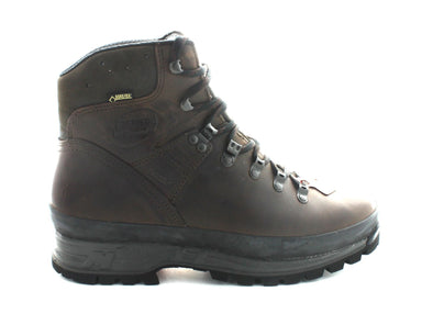 Meindl Burma PRO MFS in Brown outer view