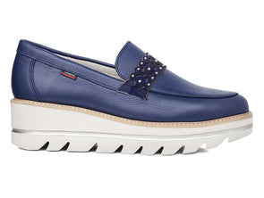 Callaghan 14832 in Marino Navy outer view