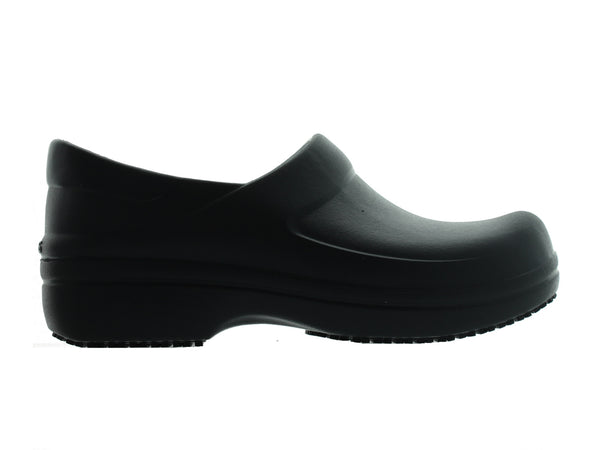 Crocs Neria Pro in Black outer view