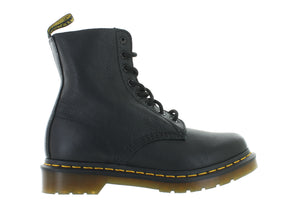 Dr Martens 1460 Pascal black outer view