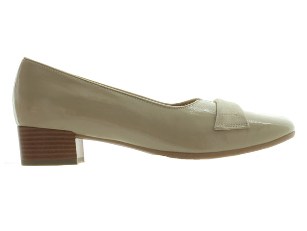 Dubarry Emeline in Cream outer view