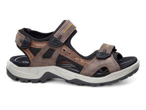 Ecco Offroad Yucatan 069564 brown/black outer view