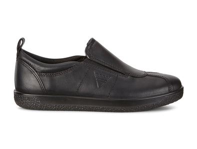 Ecco Soft 1 W 400543 in Black outer view