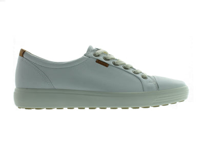 Ecco 430003 in WhiteLeather outer view