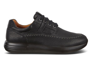 Ecco 460714 01001 in Black outer view