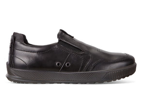 Ecco Byway 501554 01001 Black outer view