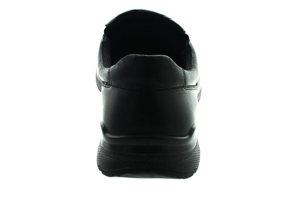 Ecco Irving 511524 in Black back view