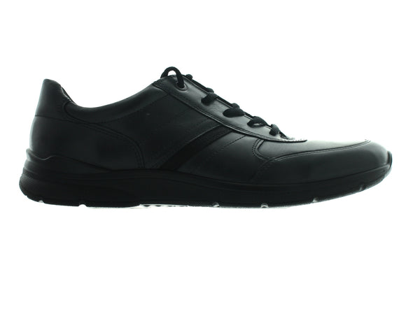 Ecco Irving 511564 in Black outer view