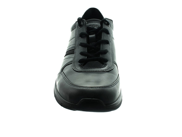 Ecco Irving 511564 in Black front view