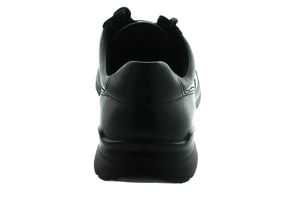 Ecco Irving 511564 in Black back view