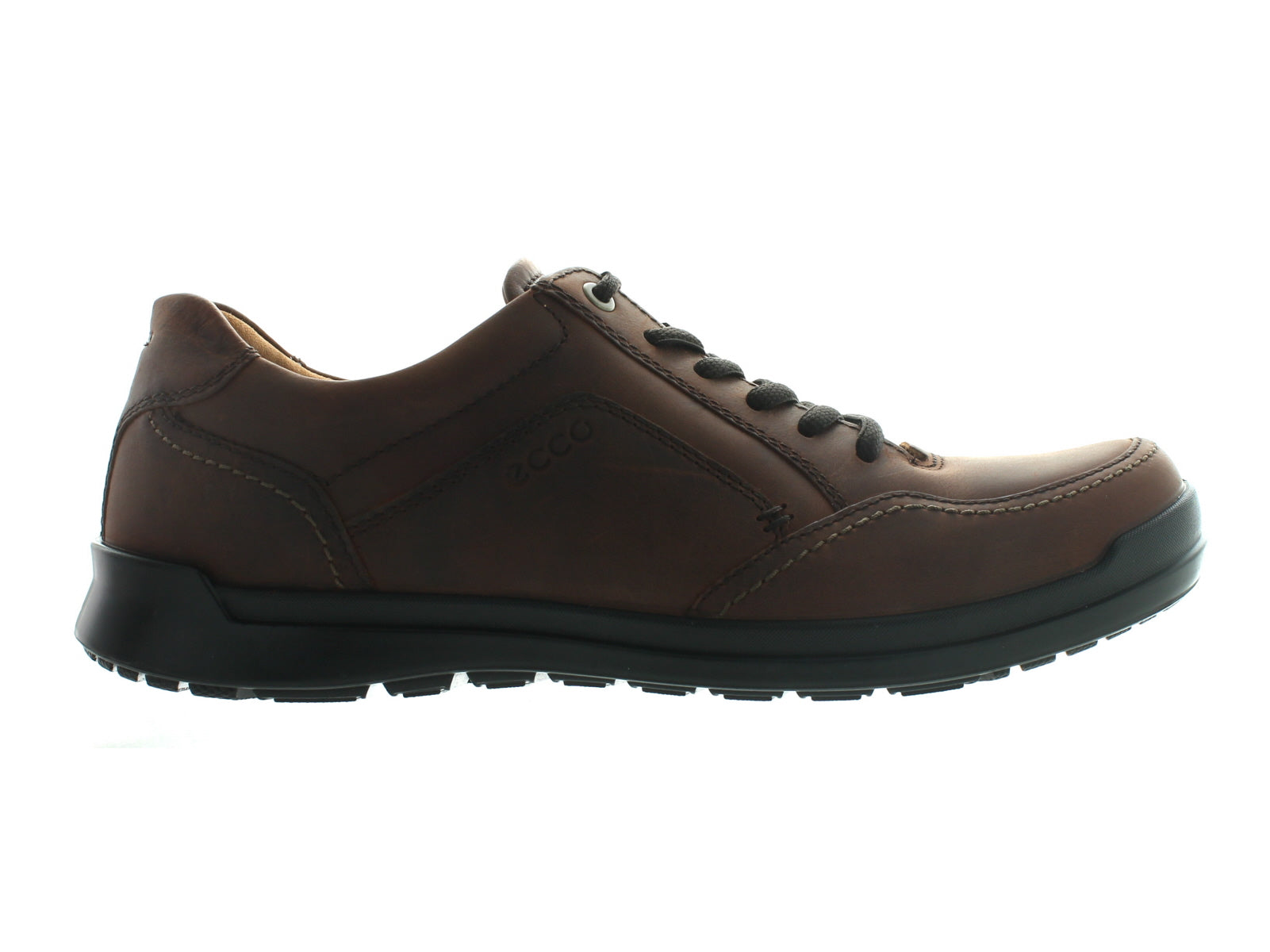Ecco Howell 524534 in Cognac Nubuck outer view