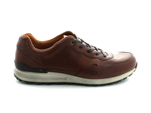 Ecco CS14 538644 in Cognac Leather outer view