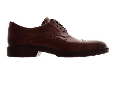 Ecco Lisbon 622114 in Amber outer view