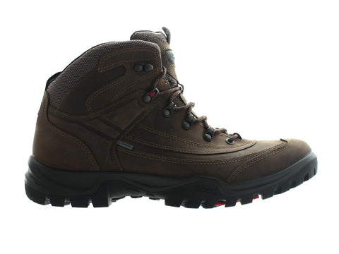 Ecco Xpedition III 811114 in Espresso outer view