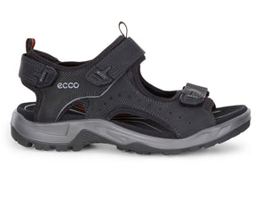 Ecco Offroad Sandal 833044 black outer view