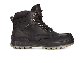 Ecco Gore-Tex Track 25 M 831704  in Black outer view