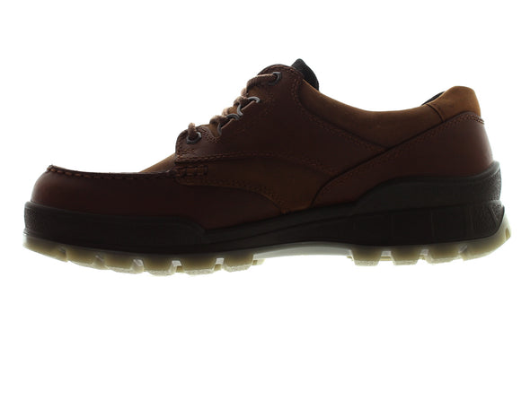 Ecco Track 25 831714 in Bison inner view