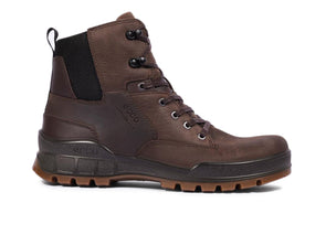Ecco Track 25 M 831834 in Brown outer view