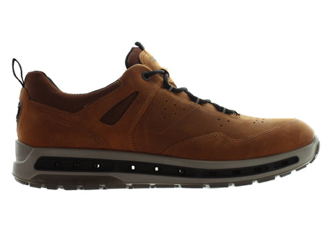 Ecco Cool Walk 833204 in Amber outer view