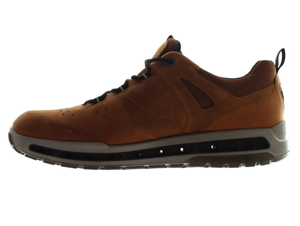 Ecco Cool Walk 833204 in Amber inner view
