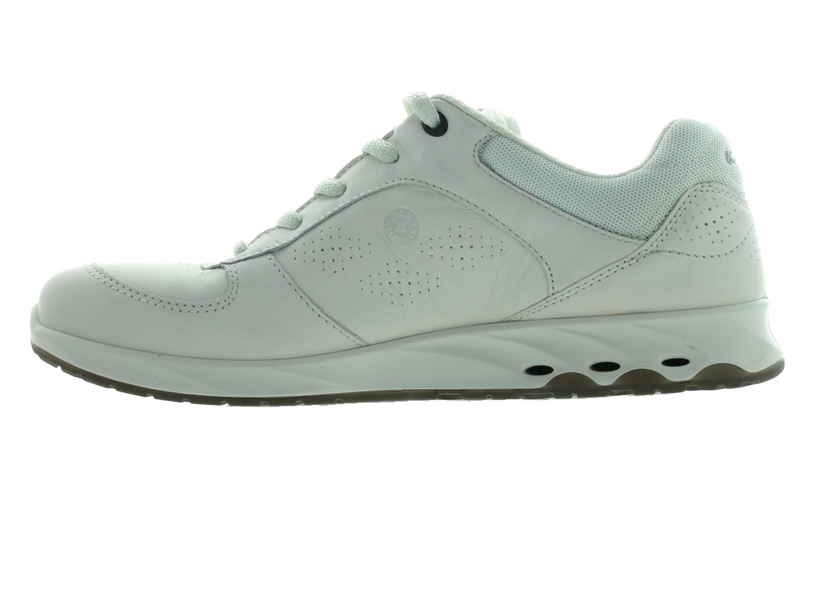 Ecco 835213 in White inner view
