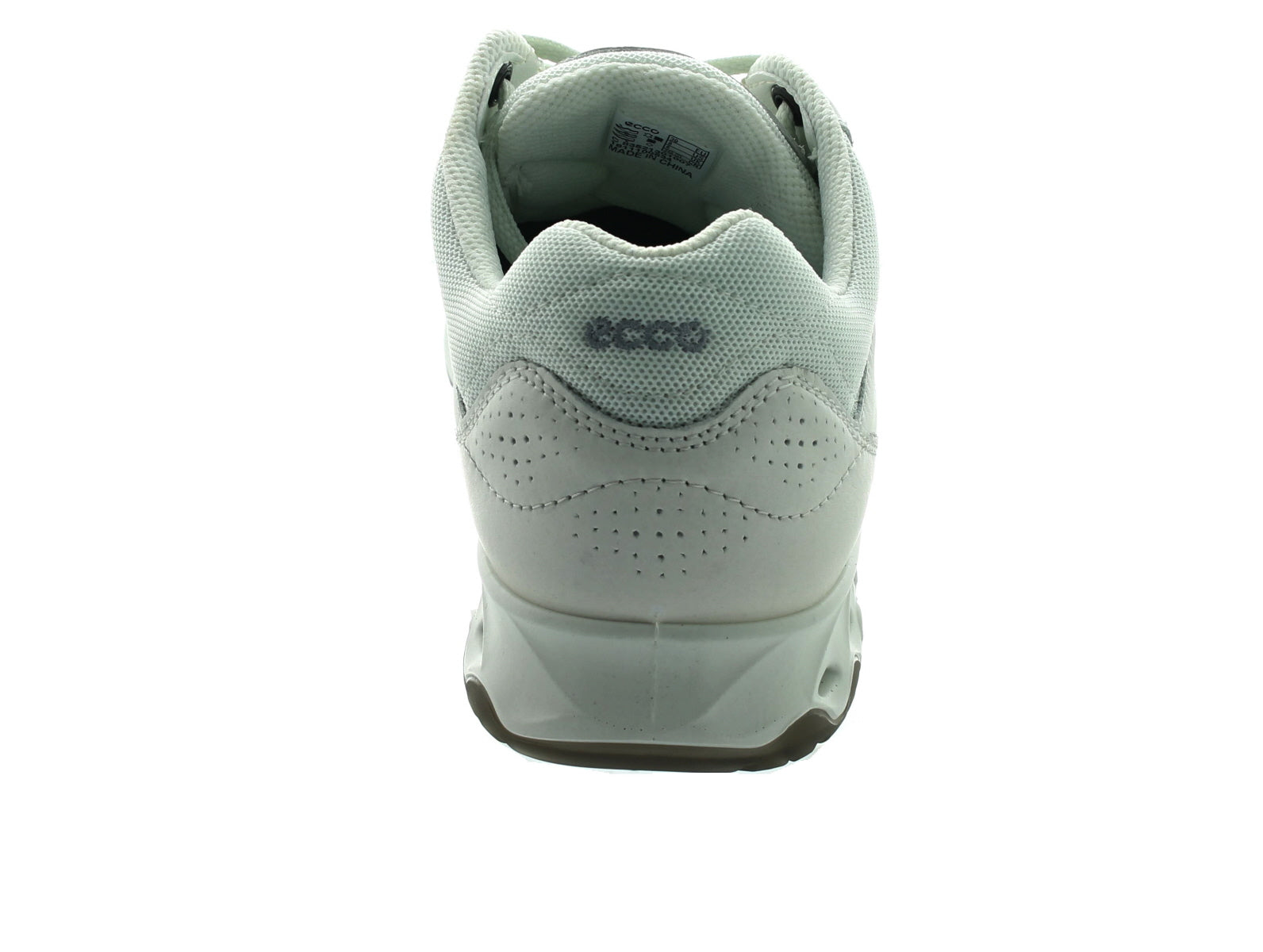 Ecco 835213 in White back view